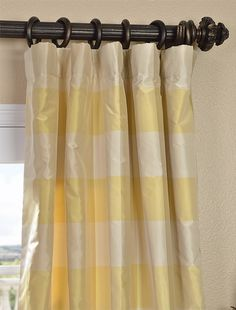 best interior paint colors for tuscan kitchens Plaid Curtains, Country Curtains, Curtains With Blinds, Valances, Best Interior Paint, Interior Paint Colors, Interior Design, Curtain Styles, Curtain Designs