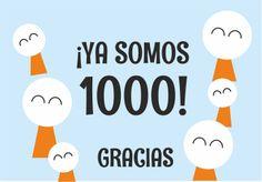 Llegamos a 1000 seguidores en Facebook. Síguenos tu: http://facebook.com/sevillamiatours