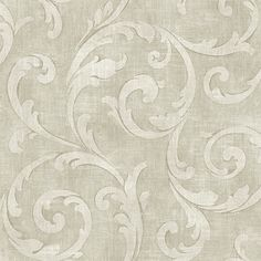 Shop for Beige Large Scroll 292-81510, by Brewster Home Fashions. $39.00 at Wallpaper Boulevard. Free shipping on all orders in continental USA