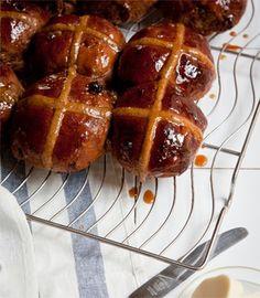 Hot cross buns | Karen Martini