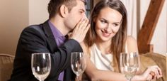 10 BODY LANGUAGE SIGNS OF ATTRACTION