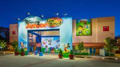 Disney Junior Live On Stage | Walt Disney World Resort
