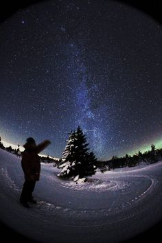 Yes you can see the Milky Way in Trysil Norway  #Trysil #Milky Way #Norway  (107) Visit Norway USA