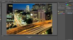 How to correct the perspective distortions in photoshop / Photo retouching & Photoshop manipulation lessons and tutorials: http://www.ryuurui.com/photo-retouching-lessons.html
