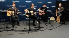 The guys unplug and rock their way through their hit in this Sirius XM session. Very cool. Somebody To You - Acoustic // SiriusXM Sessions by The Vamps