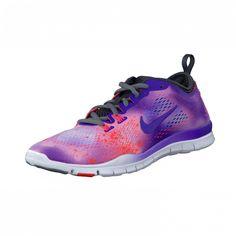 Wmns Nike Fre 5.0 Tr Fit 4 Prt White/Prpl Vnm-Lsr Crmsn-Anthr fra Brandos. Om denne nettbutikken: http://nettbutikknytt.no/brandos-no/