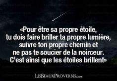Les Beaux Proverbes – Proverbes, citations et pensées positives » » Confiance