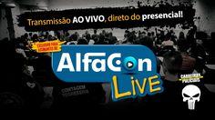 AlfaCon Live - Leis Especiais - AlfaCon Concursos Públicos