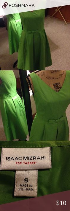Isaac Mizrahi for Target EUC worn once to a summer wedding Isaac Mizrahi Dresses