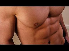 HOW TO GET SIX PACK IN 1 WEEK ! (good ab workout; short and simple)