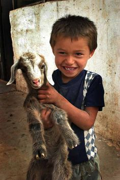 Google Image Result for http://upload.wikimedia.org/wikipedia/commons/1/18/Boy_and_goat_from_Tajikistan.jpg