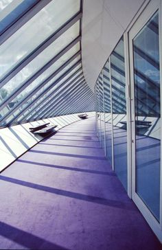 Gallery of Norman Foster's Sainsbury Centre Listed - 4