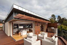 Montecito Home by Maienza-Wilson Interior Design   Architecture