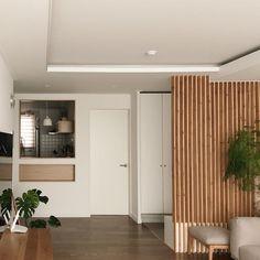 [시공사례] 철산 두산위브 / 24평 / 구정 브러쉬골드 애쉬브라운 / 따뜻한 우드 포인트 인테리어 / interior by 카멜레온 디자인 : 네이버 블로그 Home Interior, Interior Decorating, Diy Home Decor, Room Decor, Interior Design Inspiration, Decoration, Home And Living, House Design, House Styles