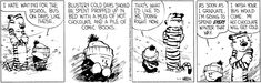 Calvin and Hobbes by Bill Watterson for Jan 1, 2018 | Read Comic Strips at GoComics.com