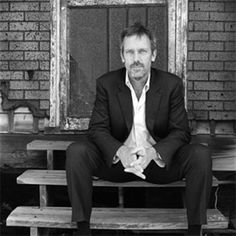 Hugh Laurie, star of House, will be appearing as a musician at the Englert Theatre, Iowa City, August 17. Anybody remember the series Bertie and Jeeves?