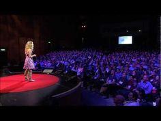 Jane McGonigal El juego que le va a dar 10 años mas de vida. Subs Español