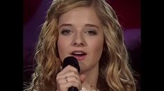 Jackie Evancho - 5th AGT Anniversary - An Incredible Career (so far) - YouTube