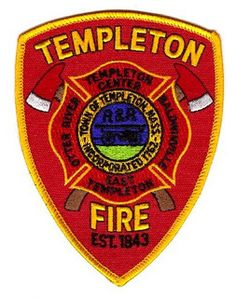 Templeton Fire Department