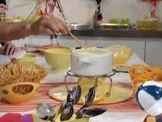 Recetas | Fondue de queso | Utilisima.com