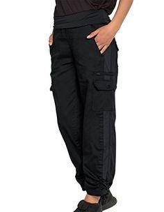 ac3db407e2 SCOTTeVEST Margaux C | Jogger Pants Ideas in 2019 | Travel pants, Cargo  pants women, Maternity Pants