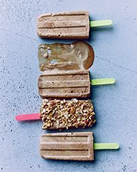 This supereasy Creamy Mocha Ice Pops recipe has just two simple steps. Learn how to make them at Food & Wine.