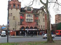 see a show at Shepards Bush Empire in London.  Preferably Mumford & Sons.  Or Bush.
