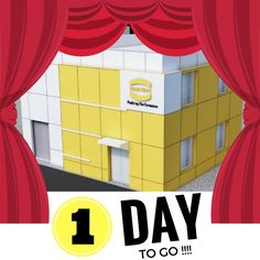 Just 1 Day to go for the #MakeInIndia vision of HARTING Group to become a reality with the #Inauguration on #20Jan 2017