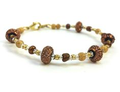 Hey, I found this really awesome Etsy listing at https://www.etsy.com/listing/203925379/warm-autumn-colors-bracelet-nordic