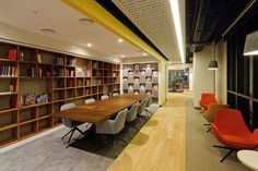 D&R Headquarters by OSO Architecture, Istanbul – Turkey » Retail Design Blog