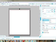 Mamahoch2: Bilder zeichnen mit dem Plotter - für Anfänger