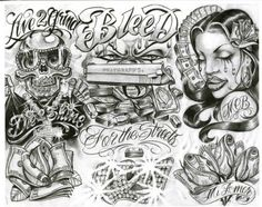Chicano Flash Art | Car Interior