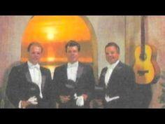 ▶ Perfidia Trio Los Condes - YouTube