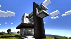 Minecraft Architecture 3 by ~DeNeMa on deviantART Minecraft Architecture, Early American, Native American, Coding For Kids, Romanesque, Kids Online, Queen Anne, Educational Technology, Willis Tower