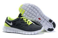 size 40 61b90 bffc9 Nike Free Run 2 Hommes,basket nike homme,basket tn requin pas cher -