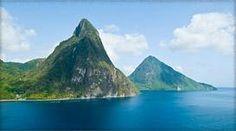 Resorts Sandals St. Lucia com tudo incluído