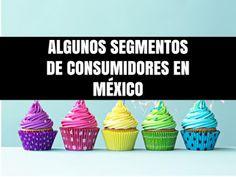 Mercadotecnia a Cucharadas: ¿Cuáles son algunos de los Segmentos de consumidor...