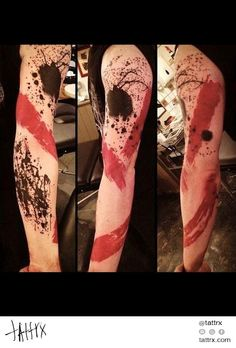 MATH - Abstract Sleeve