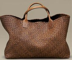 bottega veneta cabat uomo bag