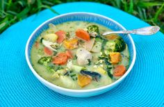 Fighting Colds & Flus, and My Healing Chicken Soup Recipe!