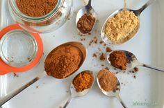 Pumpkin Spice - Mistura de especiarias para bolos