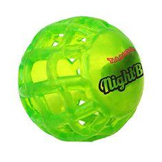Tangle Sport Matrix Airless NightBall Toy