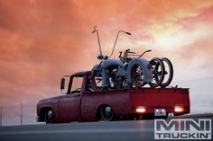 1967 Toyota Stout - Life Behind Bars - Mini Truckin` Magazine