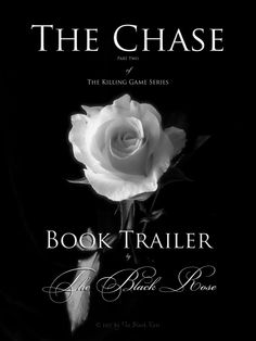 THE CHASE Book Trailer Part Two of The Killing Game Series  Available from Amazon: http://www.amazon.com/Chase-Part-Two-Killing-Game-ebook/dp/B00V7M1JTG
