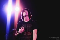 Kellin Quinn - Sleeping With Sirens Something I really like about this pic but I'm not sure what :/ but love it !!!!