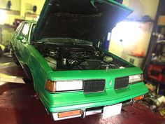1988y Oldsmobile Cutlass Brake Rpair