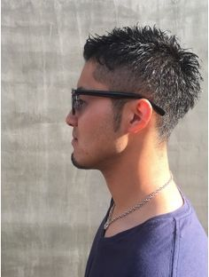 【Jacob HAIRDESIGN】立ち上げ2ブロック Cool Haircuts, Haircuts For Men, Hair Designs, Biceps, Hair Type, Hair Cuts, Hair Beauty, Hairstyle Men, Mens Hair