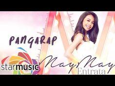 Maymay Entrata - Pangarap (Official Lyric Video) Lyrics, Album, Songs, Song Lyrics, Song Books, Music Lyrics, Card Book
