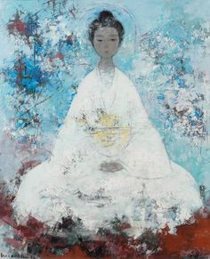 Expertises et ventes aux enchères de tableaux de Vu Cao Dam