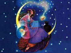 Gypsy Witch...